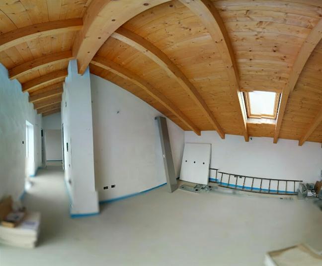 Appartamento in vendita a Calolziocorte, 3 locali, prezzo € 180.000 | CambioCasa.it
