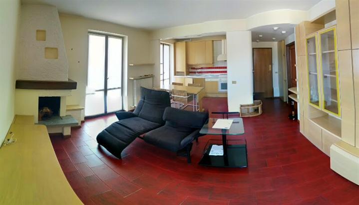 Soluzione Indipendente in vendita a Valgreghentino, 3 locali, zona Zona: Villa San Carlo, prezzo € 168.000 | CambioCasa.it