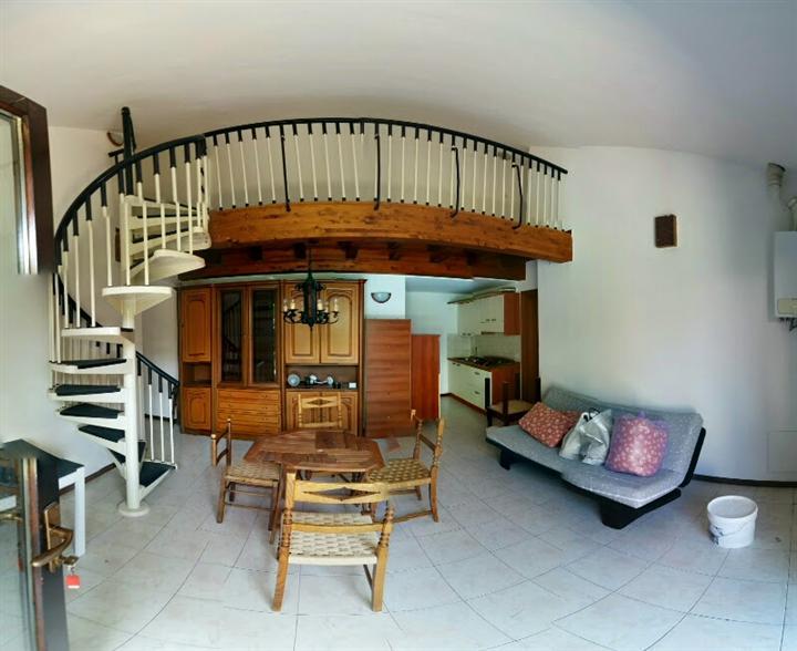 Villa a Schiera in affitto a Monte Marenzo, 4 locali, prezzo € 530 | Cambio Casa.it