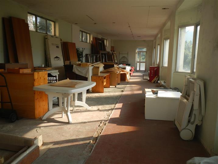 Magazzino in vendita a Vercurago, 4 locali, prezzo € 85.000 | Cambio Casa.it