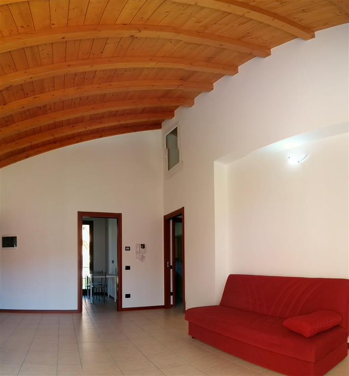Appartamento in affitto a Torre de' Busi, 2 locali, zona Zona: San Michele, prezzo € 550 | Cambio Casa.it
