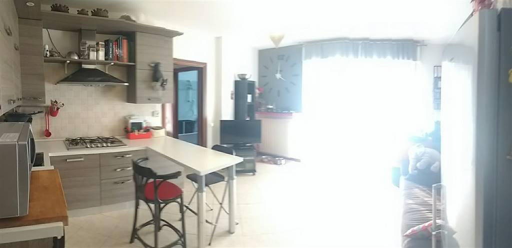 Appartamento in vendita a Vercurago, 2 locali, prezzo € 125.000 | Cambio Casa.it