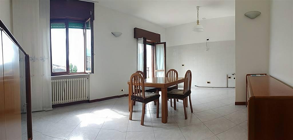 Appartamento in affitto a Vercurago, 3 locali, prezzo € 500 | CambioCasa.it