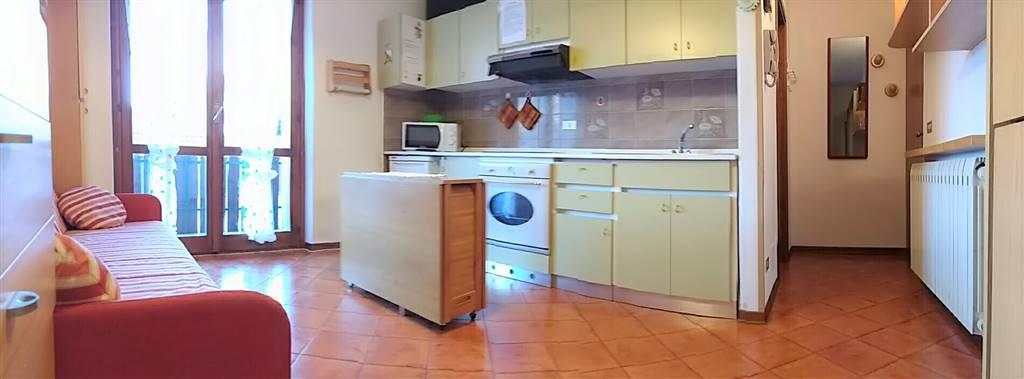 Appartamento in affitto a Aprica, 1 locali, prezzo € 1.050 | CambioCasa.it