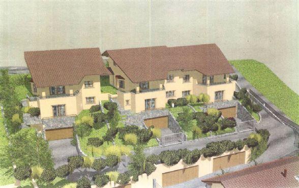 Villa in vendita a Lecco, 5 locali, zona Zona: Belledo/Caleotto, prezzo € 660.000 | CambioCasa.it