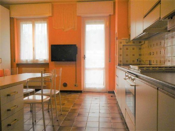 Appartamento  in Affitto a Olginate