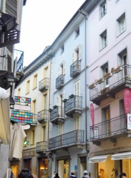 Attico / Mansarda in affitto a Aosta, 3 locali, zona Zona: Centro, prezzo € 500 | Cambio Casa.it