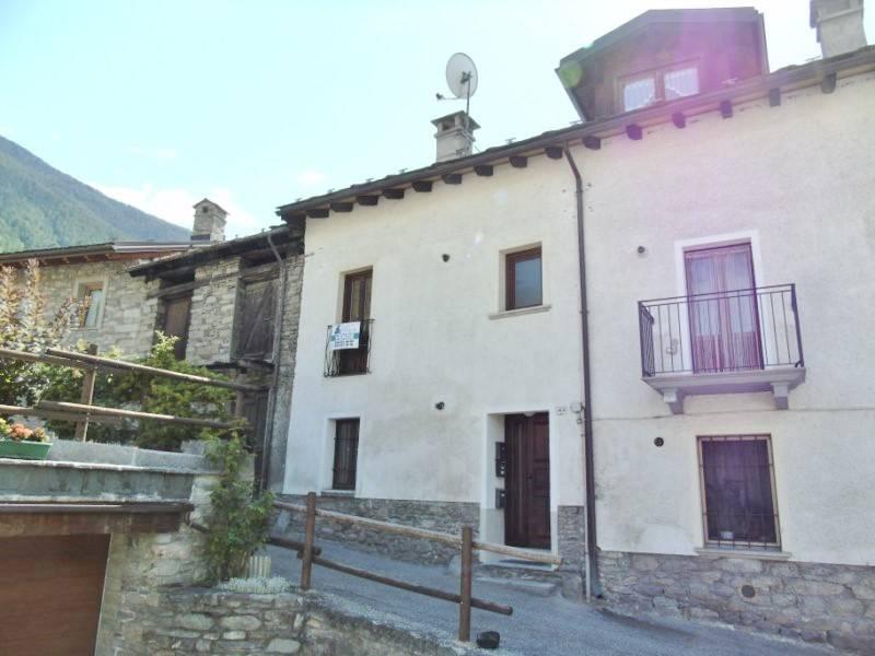 Appartamento in Vendita a Aymavilles