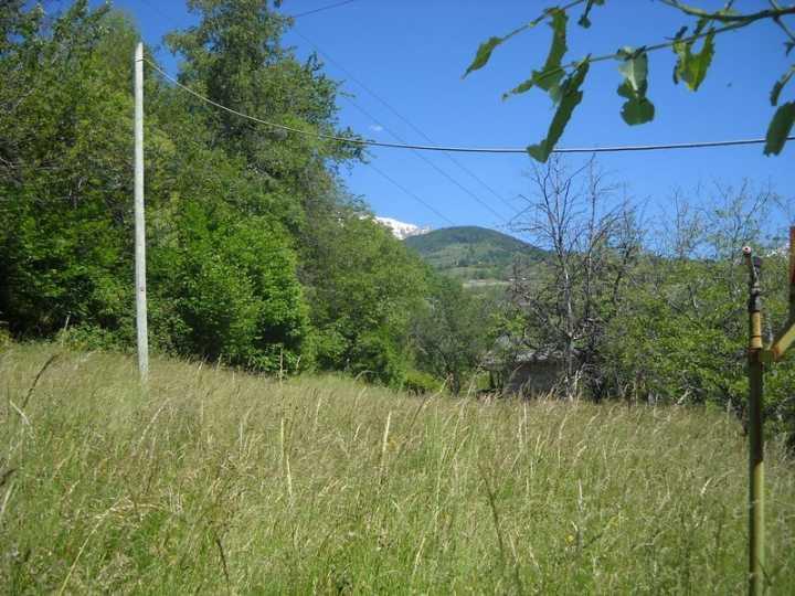 Terreno Edificabile Residenziale in Vendita a Gignod