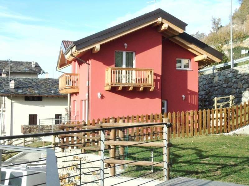 Villa in vendita a Quart, 4 locali, prezzo € 426.000 | Cambio Casa.it
