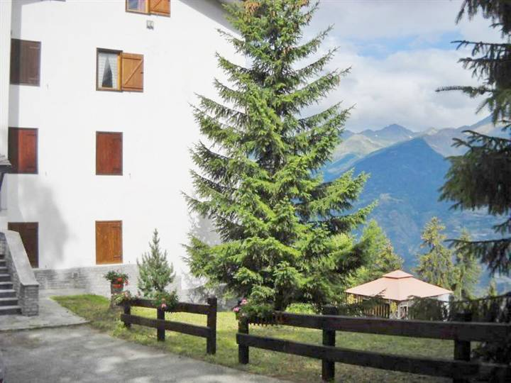 Appartamento in vendita a Gressan, 1 locali, prezzo € 48.000 | Cambio Casa.it