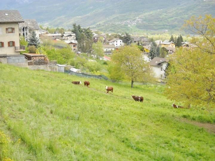 Terreno Edificabile Residenziale in vendita a Quart, 9999 locali, zona Zona: Villair, Trattative riservate | Cambio Casa.it
