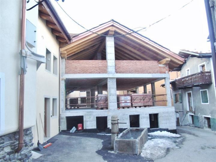 Appartamento in vendita a Cogne, 1 locali, zona Zona: Veulla, prezzo € 168.000 | Cambio Casa.it