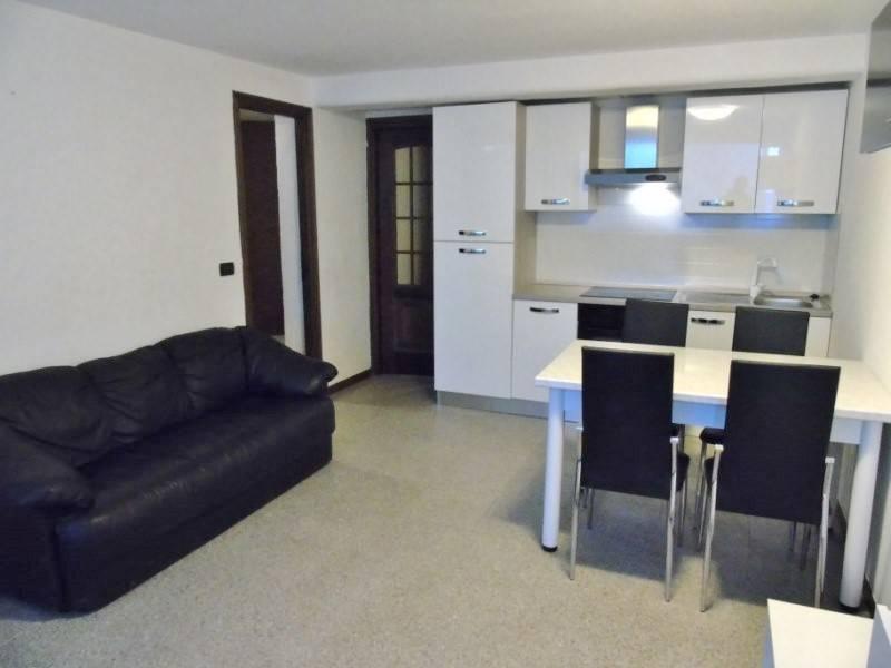Appartamento in affitto a Nus, 3 locali, prezzo € 400 | Cambio Casa.it