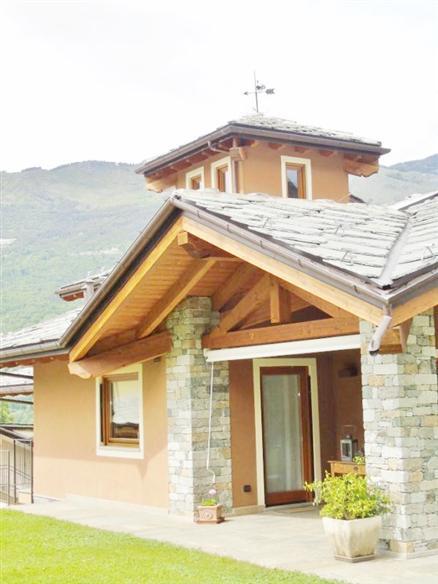Villa in Vendita a Fenis