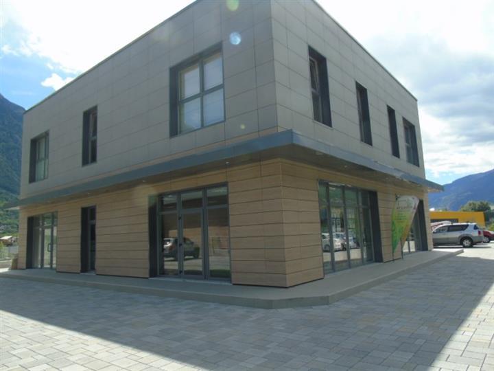 Attività / Licenza in affitto a Quart, 2 locali, zona Zona: Villair, prezzo € 1.850 | Cambio Casa.it