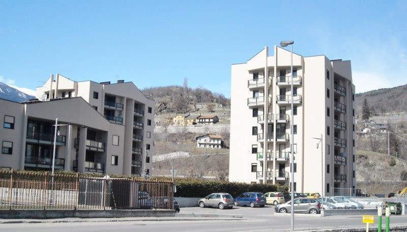 Attico / Mansarda in vendita a Aosta, 1 locali, prezzo € 124.000 | CambioCasa.it