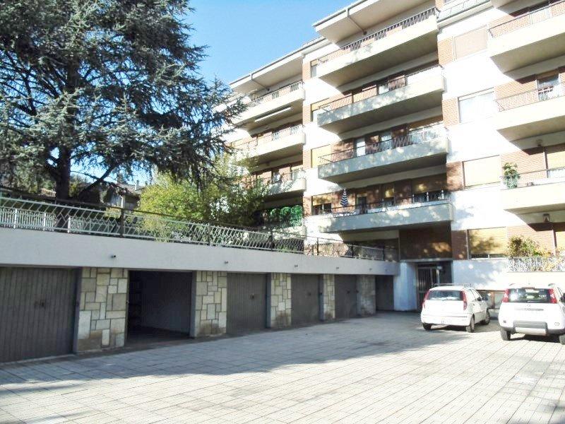 Box / Garage in affitto a Aosta, 1 locali, zona Zona: Centro, prezzo € 90 | Cambio Casa.it
