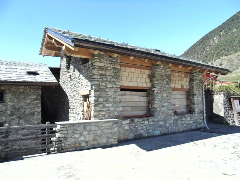 Rustico / Casale in vendita a Valpelline, 1 locali, prezzo € 92.000 | CambioCasa.it