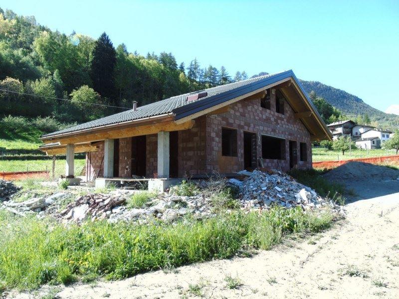 Villa in vendita a Villeneuve, 6 locali, prezzo € 220.000 | CambioCasa.it