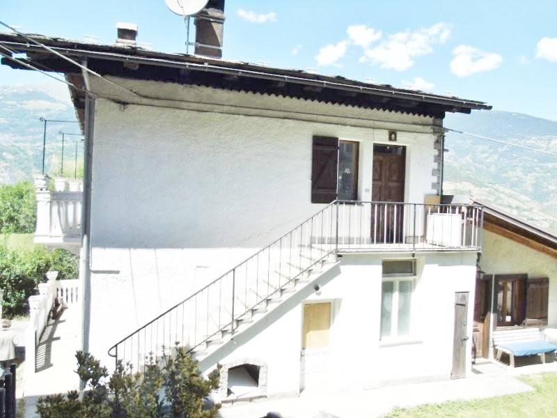 Appartamento in vendita a Villeneuve, 3 locali, prezzo € 98.000 | Cambio Casa.it