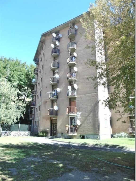 Appartamento in affitto a Aosta, 4 locali, zona Zona: Centro, prezzo € 450 | Cambio Casa.it