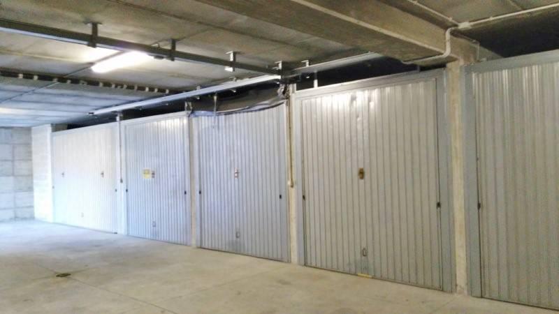 Box / Garage in vendita a Aosta, 1 locali, zona Zona: Centro, prezzo € 15.000 | Cambio Casa.it