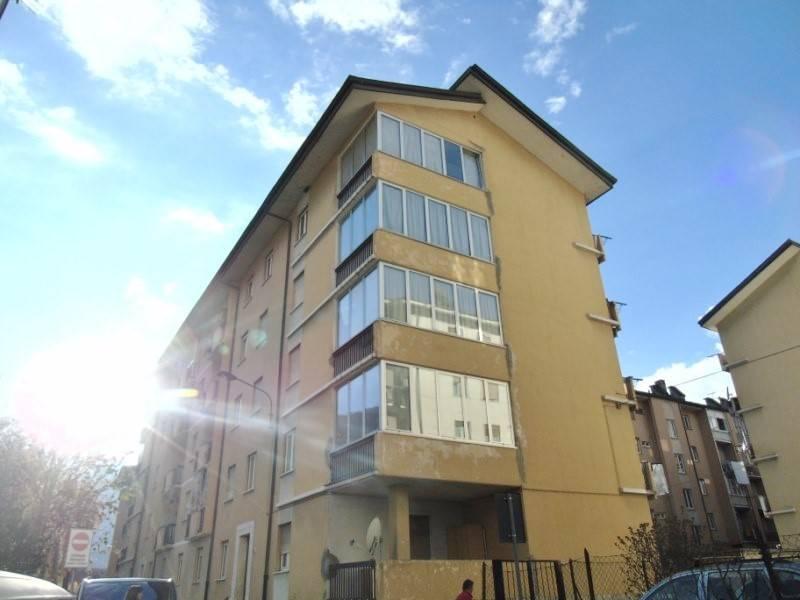 Appartamento in vendita a Aosta, 4 locali, zona Zona: Centro, prezzo € 159.000   Cambio Casa.it