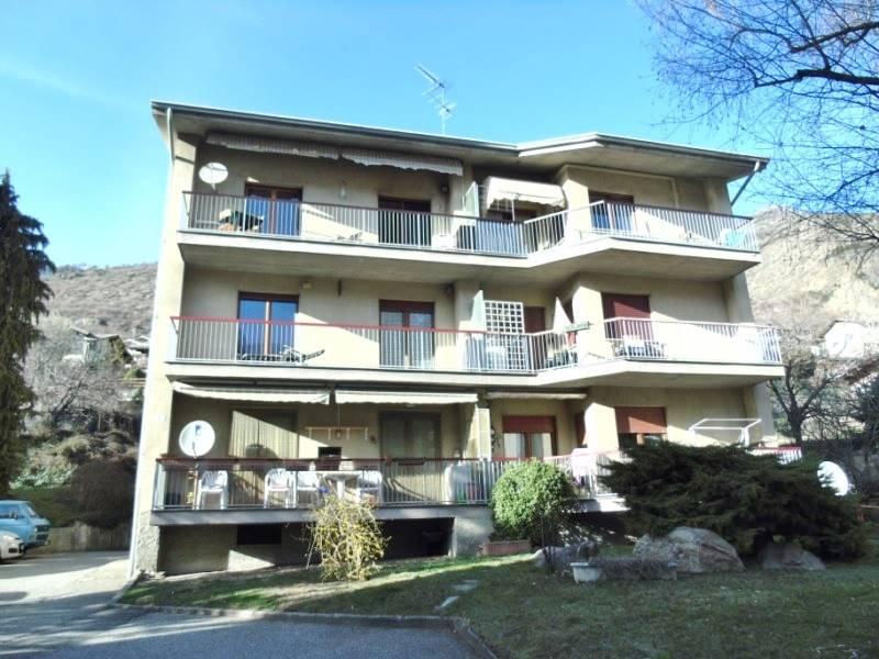 Appartamento in vendita a Quart, 4 locali, zona Zona: Villair, prezzo € 213.000 | CambioCasa.it