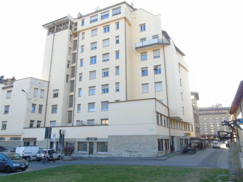 Negozio / Locale in vendita a Aosta, 1 locali, zona Zona: Centro, prezzo € 30.000 | Cambio Casa.it