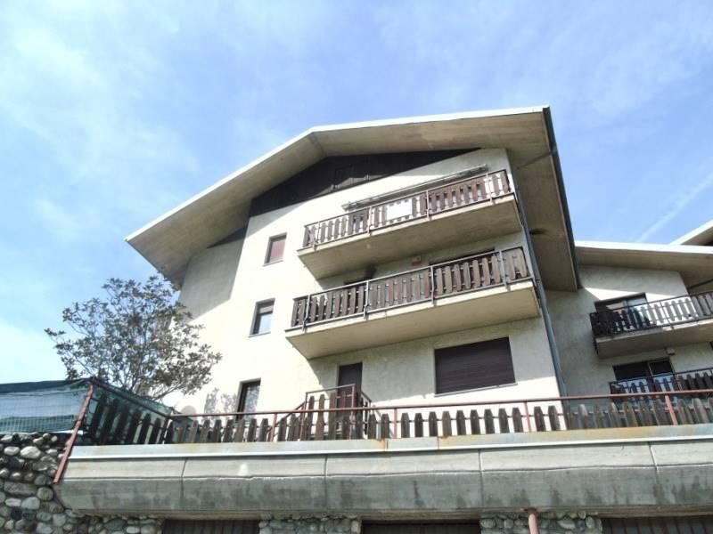 Appartamento in vendita a Quart, 2 locali, zona Zona: Villair, prezzo € 98.000 | CambioCasa.it