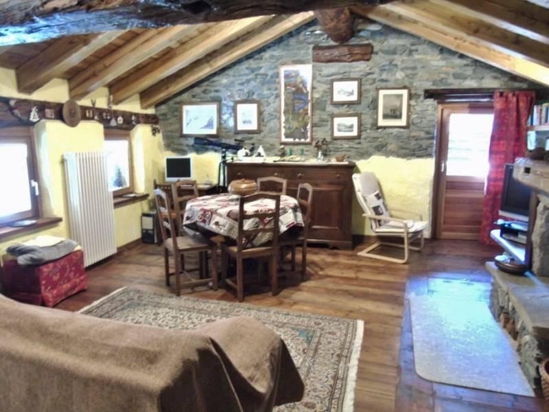 Villa in vendita a Valsavarenche, 5 locali, prezzo € 420.000 | Cambio Casa.it