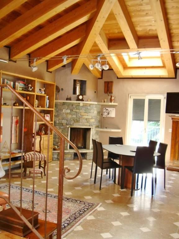 Soluzione Indipendente in vendita a Villeneuve, 5 locali, prezzo € 498.000 | Cambio Casa.it