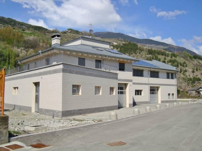 Capannone in vendita a Villeneuve, 1 locali, prezzo € 150.000 | Cambio Casa.it