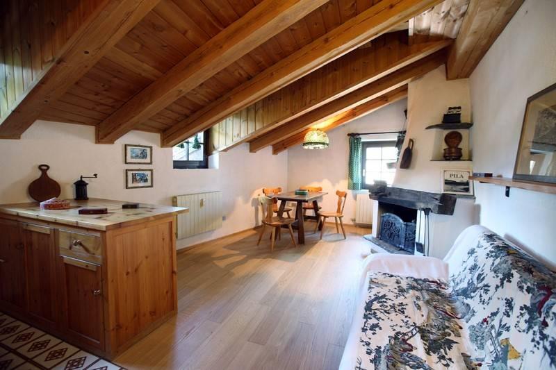 Appartamento in vendita a Gressan, 2 locali, zona Località: PILA, prezzo € 98.000 | CambioCasa.it
