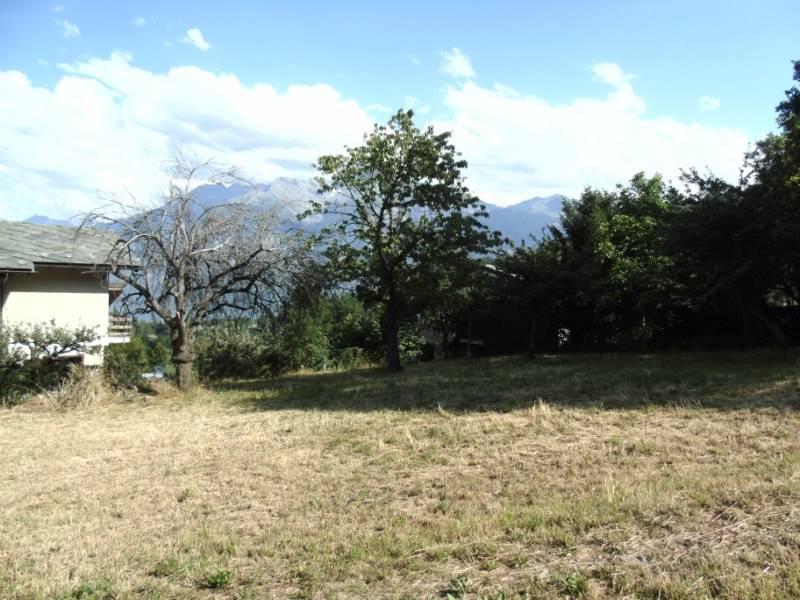 Terreno Edificabile Residenziale in vendita a Gignod, 9999 locali, prezzo € 90.000 | CambioCasa.it