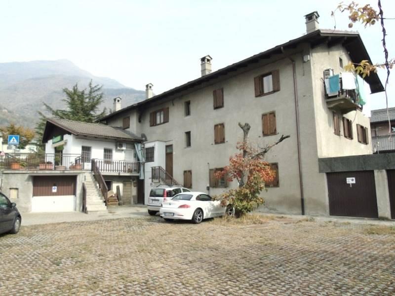 Appartamento in affitto a Quart, 2 locali, zona Zona: Villair, prezzo € 300 | CambioCasa.it