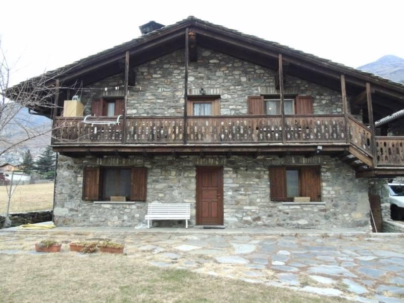 Appartamento in affitto a Quart, 3 locali, zona Zona: Villair, prezzo € 500 | CambioCasa.it