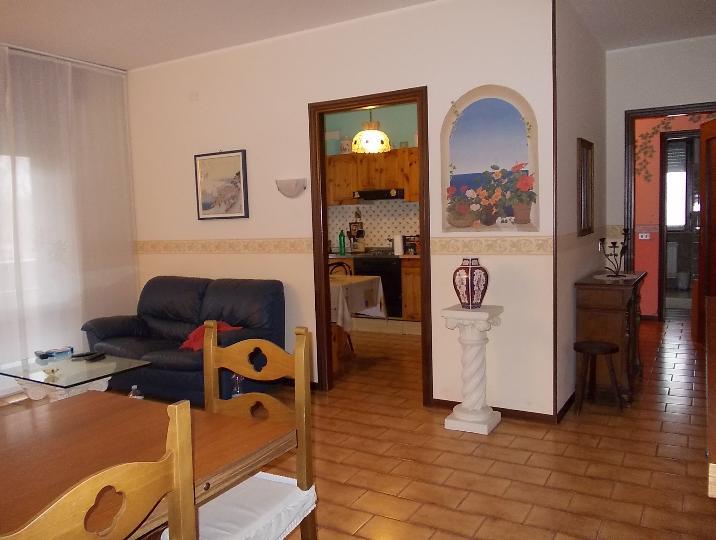 Appartamento in vendita a Vigolzone, 3 locali, prezzo € 89.000 | Cambio Casa.it