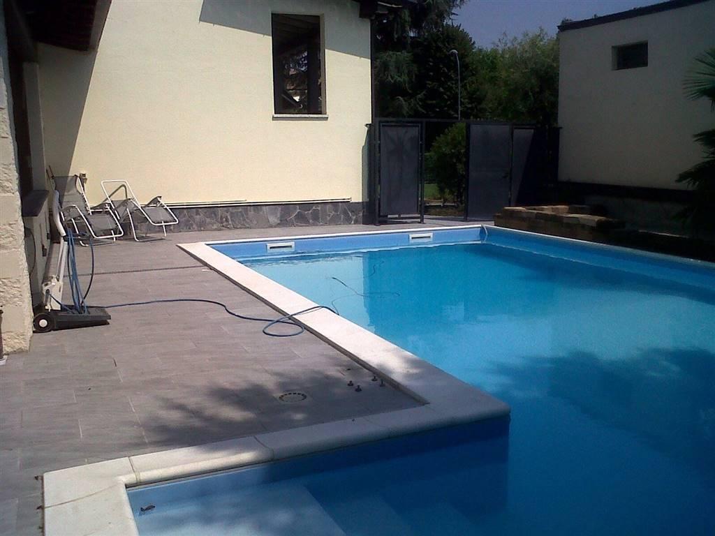 Villa in vendita a San Giorgio Piacentino, 10 locali, zona Località: SAN GIORGIO, prezzo € 570.000 | Cambio Casa.it