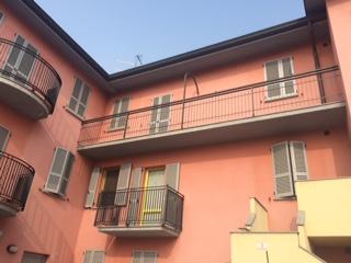 Appartamento in affitto a Caorso, 2 locali, prezzo € 360 | Cambio Casa.it