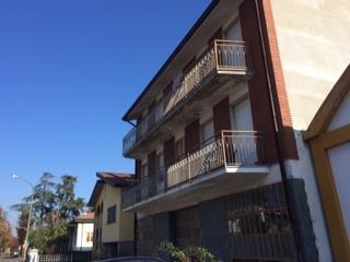 Casa singola in Via Xxv Aprile 7, Carpaneto Piacentino