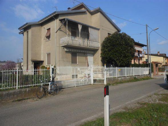 Soluzione Indipendente in vendita a Podenzano, 3 locali, prezzo € 150.000 | Cambio Casa.it