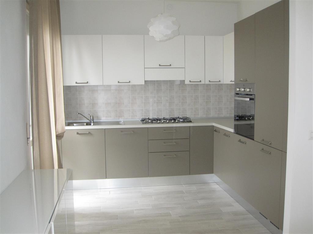 Appartamento in affitto a Rottofreno, 3 locali, zona Zona: San Nicolò, prezzo € 550 | Cambio Casa.it