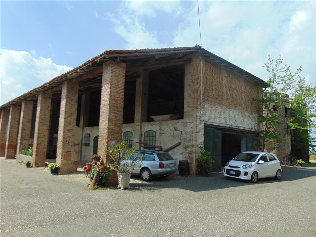 Rustico / Casale in vendita a San Giorgio Piacentino, 4 locali, prezzo € 85.000 | Cambio Casa.it