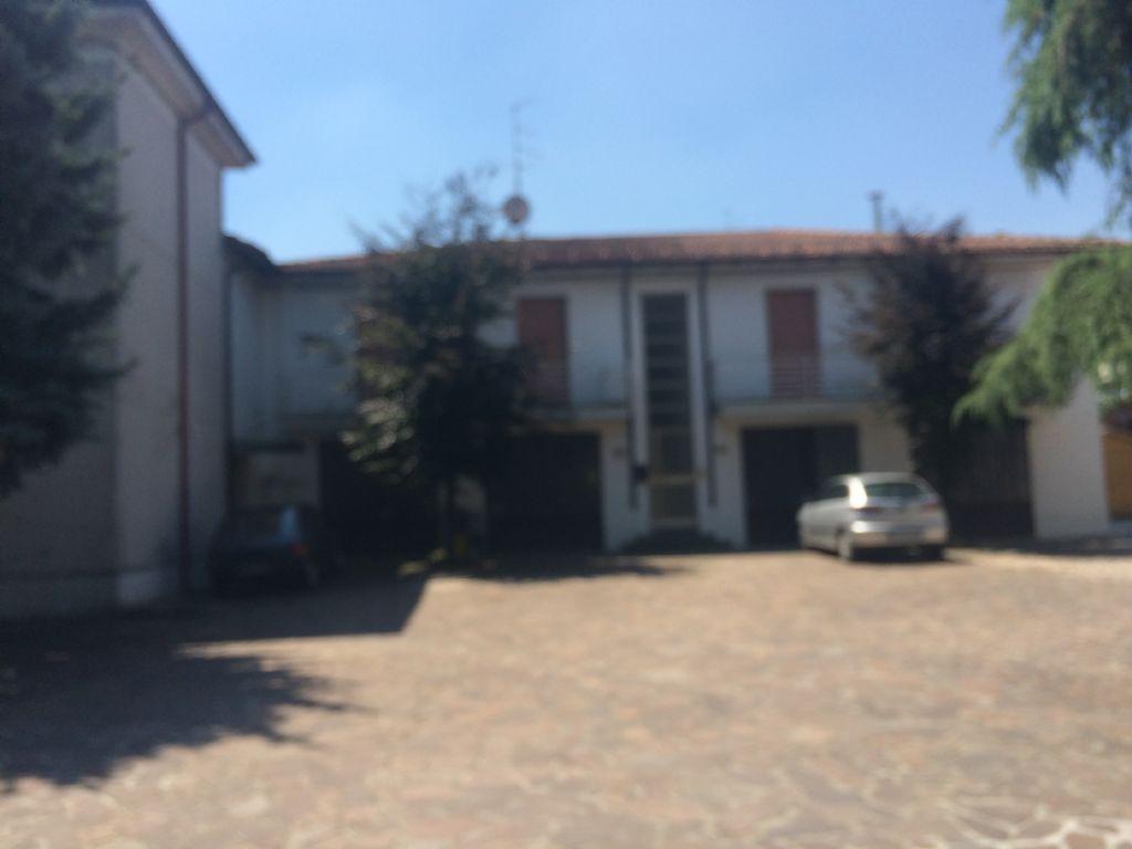 Soluzione Indipendente in affitto a Podenzano, 3 locali, prezzo € 450 | Cambio Casa.it