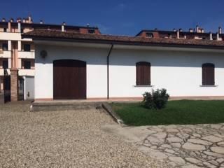 Magazzino in affitto a San Rocco al Porto, 9999 locali, prezzo € 500 | Cambio Casa.it