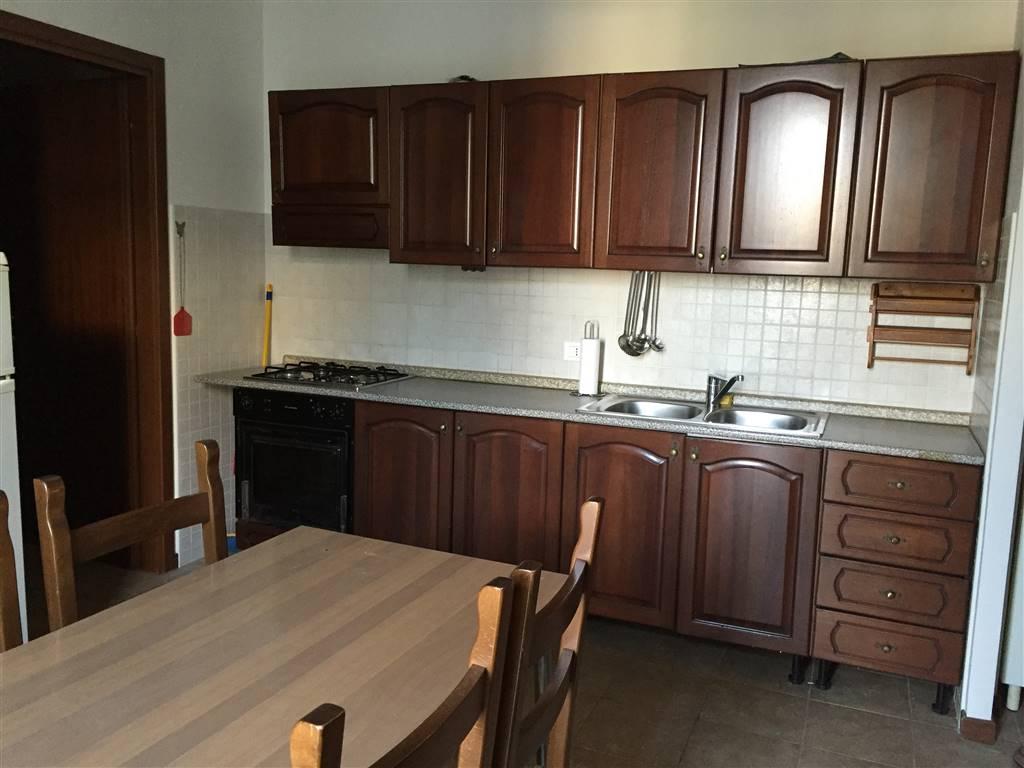 Appartamento in affitto a Rottofreno, 2 locali, zona Zona: San Nicolò, prezzo € 400 | Cambio Casa.it