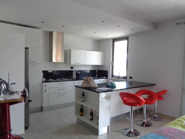 Appartamento in affitto a Rivergaro, 3 locali, prezzo € 500 | Cambio Casa.it
