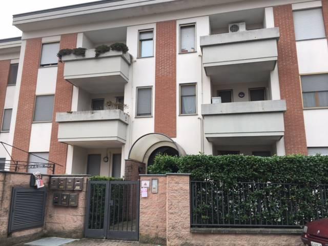 Appartamento in affitto a San Giorgio Piacentino, 2 locali, prezzo € 380 | Cambio Casa.it
